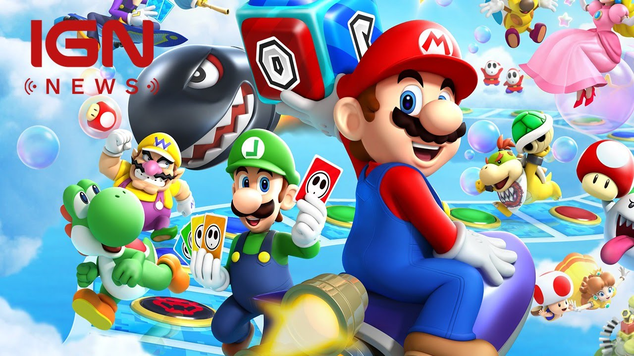 Nintendo NX Could Reportedly Release in Mid-2016 - IGN News