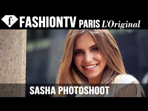 Summer Collection Photoshoot | Fashiontv video