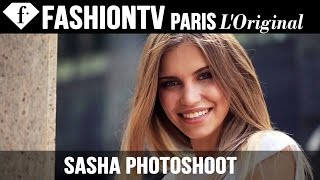 Summer collection Photoshoot | FashionTV