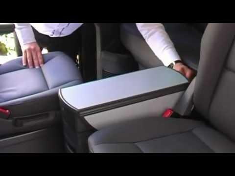 Test. Volkswagen Multivan