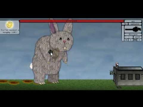 rabbit invasion 2