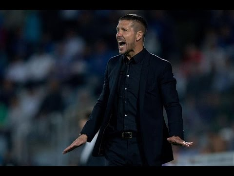 'Points of Emphasis' Ep. 4 - Barcelona's 8-0 Win Over Deportivo and Simeone's Genius.
