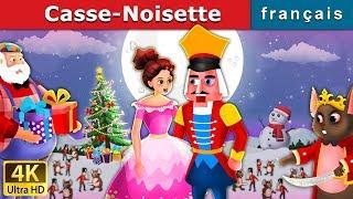 Casse-Noisette | Histoire Pour S'endormir | Histoire Pour Les Petit | Contes De Fées Français