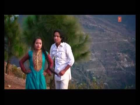 Dil Mein Teri Tasveer (Kumaoni Hit Video Song) - Hey Deepa Jeans...