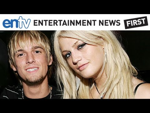 0 Leslie Carter DEAD: Sister of Nick and Aaron Carter Dies at 26: ENTV
