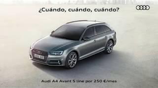 It´s Nucesa Audi Time