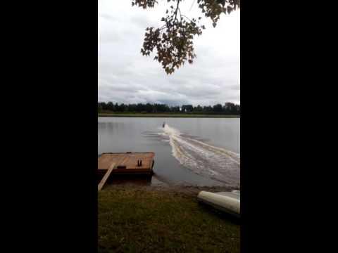 рыбалка на реке лайма