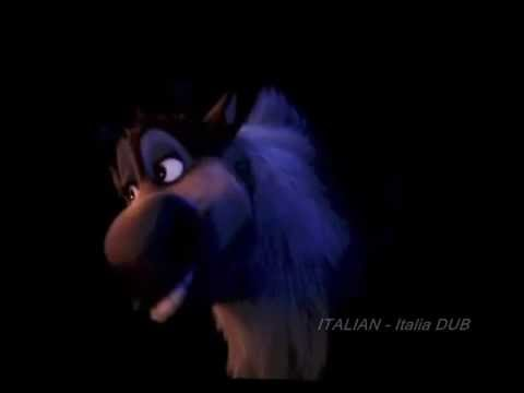 Reindeers are better than People 【Italian & English Cover】 Frozen