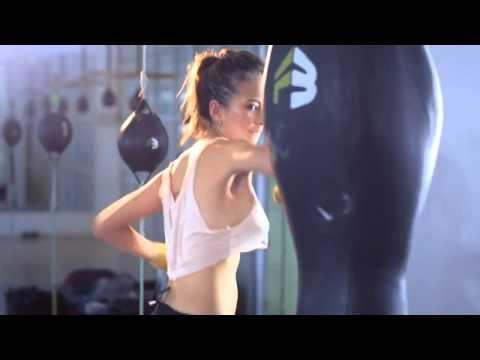 該運動運動了 ^^ Ellen Adarna Exercise Video By Sevenvip Com 720p video