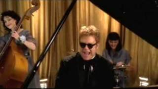 Watch Elton John The Heart Of Every Girl video