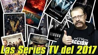 Resumen de lo mejor del año en SERIES TV por Miguel Juan Payán