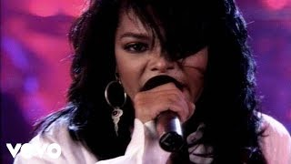 Watch Janet Jackson Black Cat video