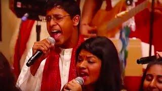 A R Rahman Dil Se Re Berklee Indian Ensemble
