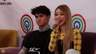 INIGO PASCUAL Brings Out K-Pop Vibe In New Collaboration With WENGIE | MYXclusive