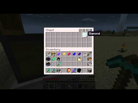 Minecraft Yogbox pt 19 We meet again Obsidian
