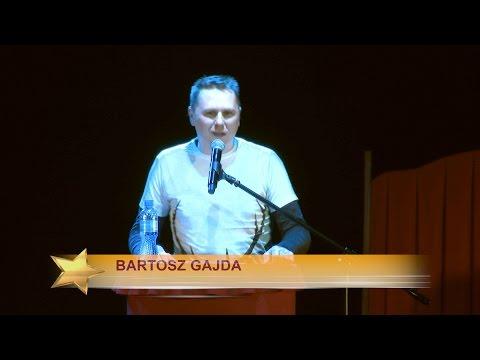 Roast Tomasza Jachimka - Bartosz Gajda