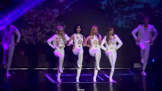 [4K] 190420 마마무(MAMAMOO) 4season F/W 콘서트 no more drama + wind flower 직캠