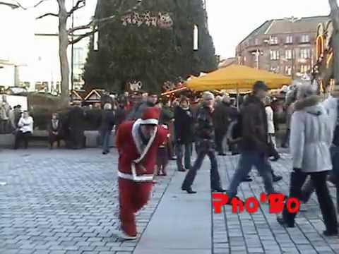 Cwalkin.de : Phobo & Ante Xmas Walk thumbnail