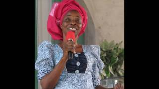 GO BACK TO THE LAW OF THE BIBLE BY EVANG FUNMILAYO ADEBAYO