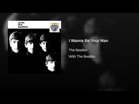 Beatles - I Wanna Be Your Man
