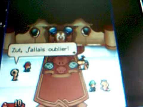 Mario et luigi les fr res du temps combat contre b b - Bebe mario et bebe luigi ...