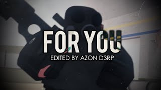 Introducing AzoN Shallow by D3RP
