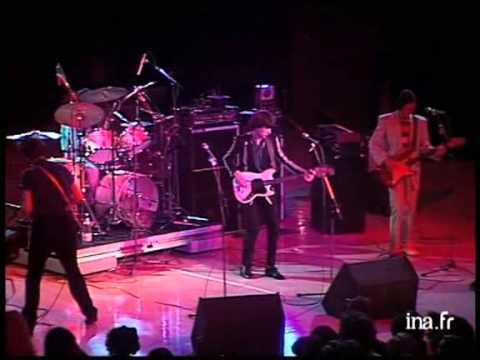 XTC - Live - Paris