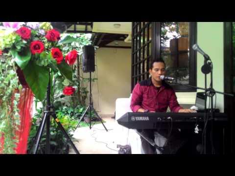 Raja Jatuh Cinta - Baraboy (organ tunggal)
