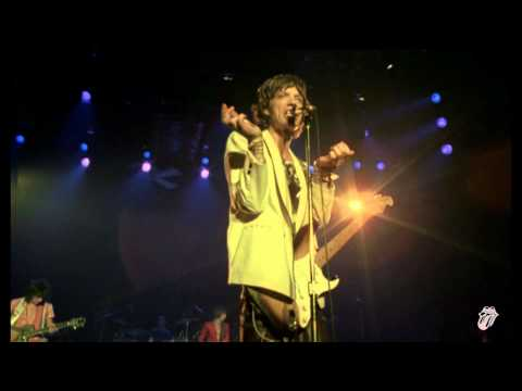 The Rolling Stones - Just my Imagination (Live) - Official