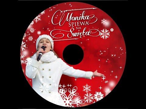 Monika Bogdanowicz  śpiewa Kolędy Na święta Bożego Narodzenia. Polskie Kolędy I Pastorałki Suwałki
