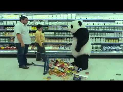 Panda Cheese - Never say no to Panda!