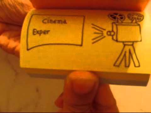 Cinema Experimental.wmv