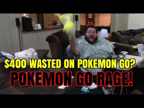 Watch Streaming  franciss pokemon go rage Online Movies
