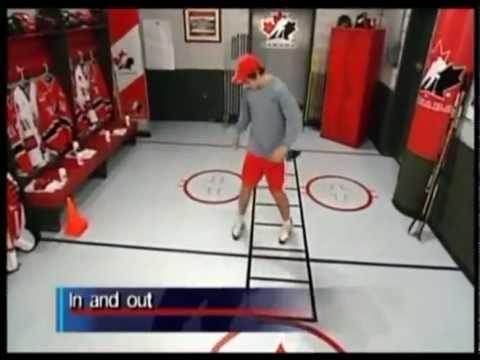 HockeyCanada Подготовка хоккеиста Часть 8