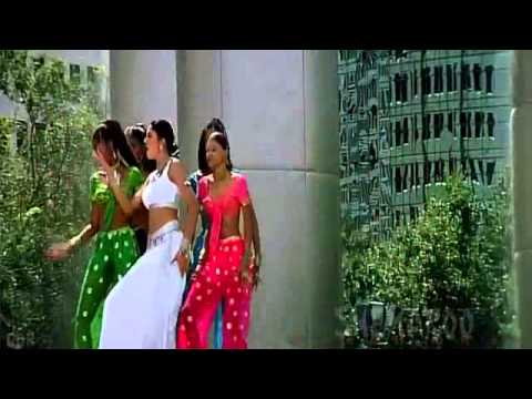 Dilbar Dilbar   Sirf Tum 1999)  HD  1080p Music Video