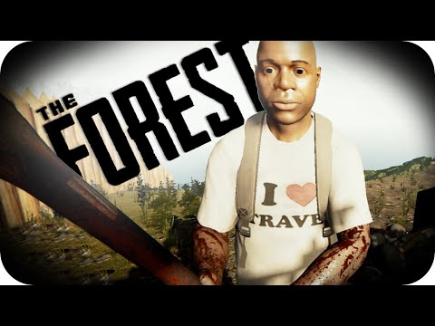 The Forest - O CHORO DA ÁRVORE! #73