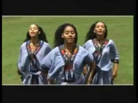 Sela Bey: Traditional New Ethiopian Music video