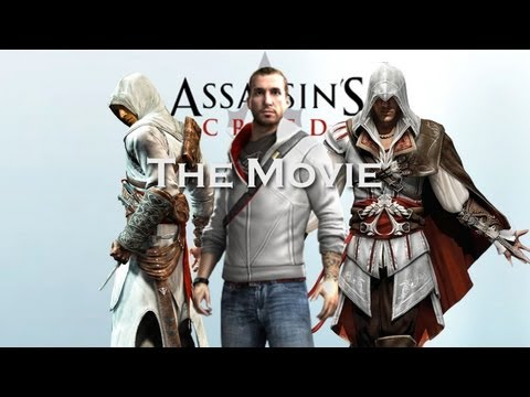 Assassin's Creed I [the Movie] video