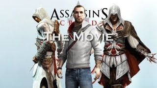 Assassin's Creed I [The Movie]