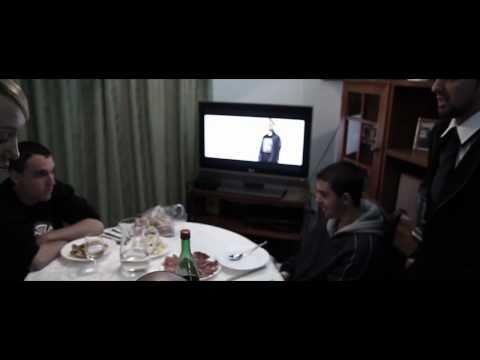Kako M.  - Marionetas Suicidas (Videoclip Oficial) HD