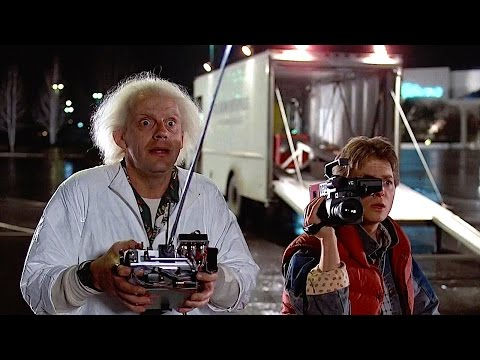 Top 10 Back To The Future Trilogy Moments