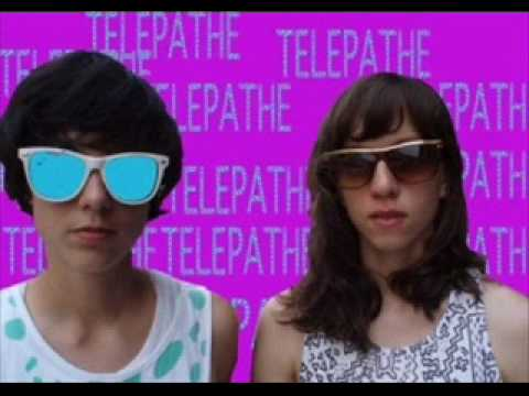 Telepathe - Devil Trident