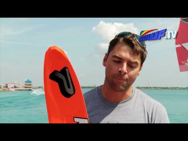 How to slalom like a pro - Palembang, Indonesia IWWF world Cup