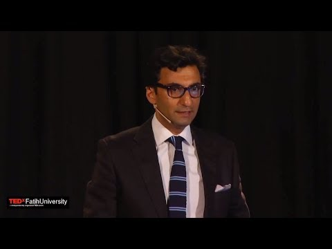 Understanding Muslim Minorities Today   Tahir Abbas   Tedxfatihuniversity video