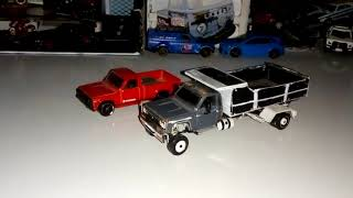 FB custom hot Wheels show de caminhão#amigoshotwheels