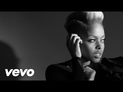 Chrisette Michele - Charades