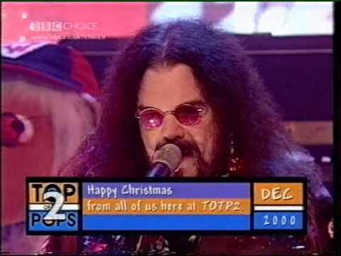 ROY WOOD- Wish It Could Be A Wombling Merry