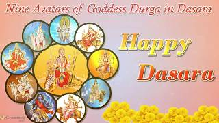 Wishes of Dasara Festival | Happy Dasara | Happy Vijaya Dasami | Creative Kids