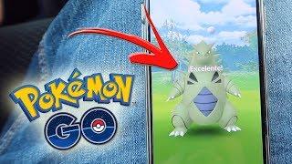 MEJOR MECÁNICA de TIRO para HACER LANZAMIENTO CURVO EXCELENTE en Pokémon GO! A por CELEBI [Keibron]