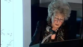 Video: The 'Late Antique' Quran - Angelika Neuwirth